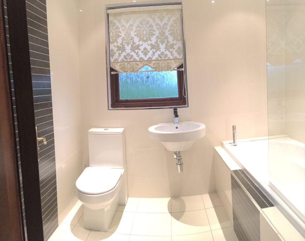 Wm Donnelly Bathroom Installations In East Kilbride Glasgow